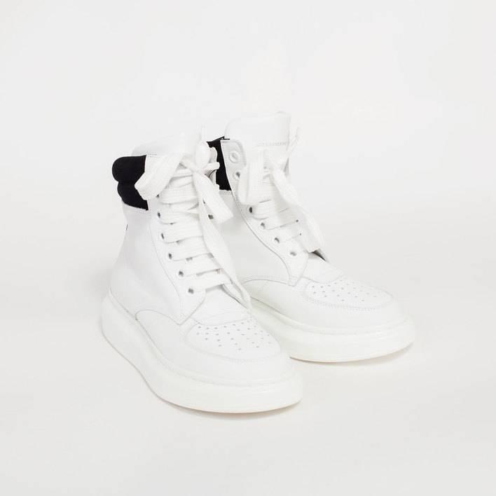 Купить кроссовки Alexander McQueen в Москве с доставкой по цене ... a945f0bd69e