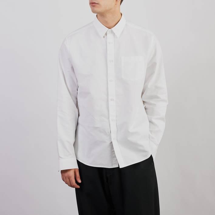 Рубашка Erdem x H&M