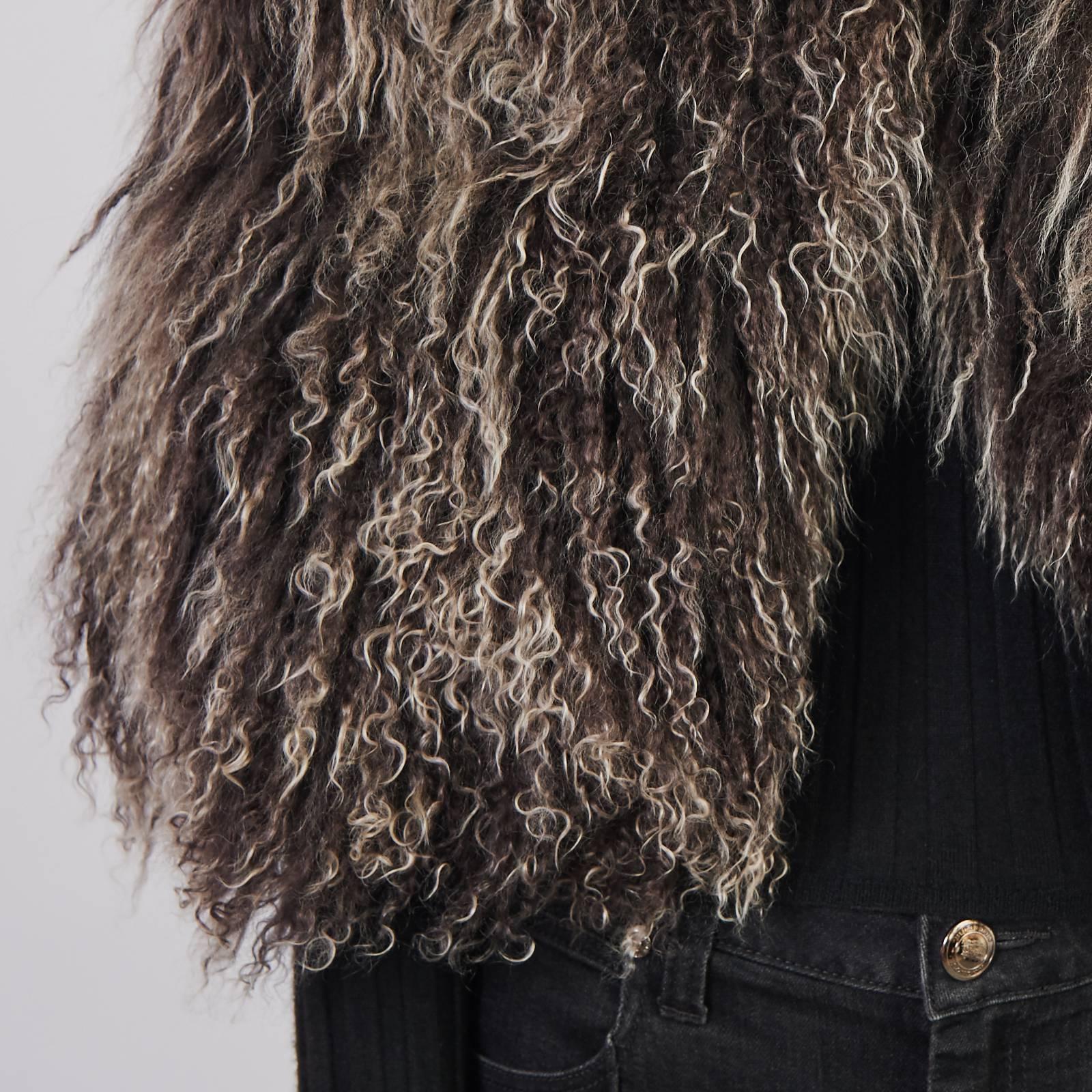 Куртка Yves Saint Laurent