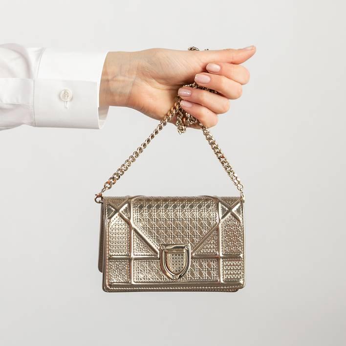 Сумка Christian Dior