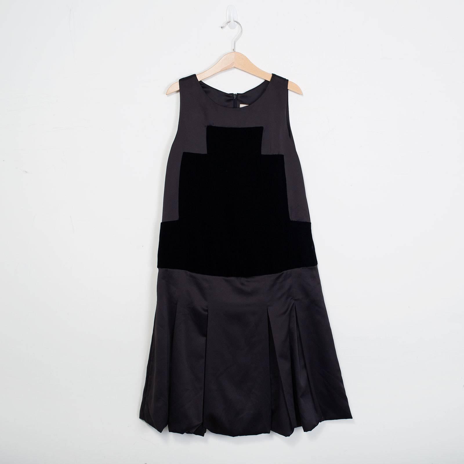 Платье  Gaultier Junior