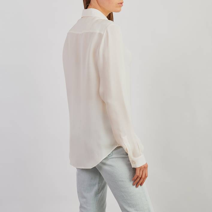 Блуза Christian Dior