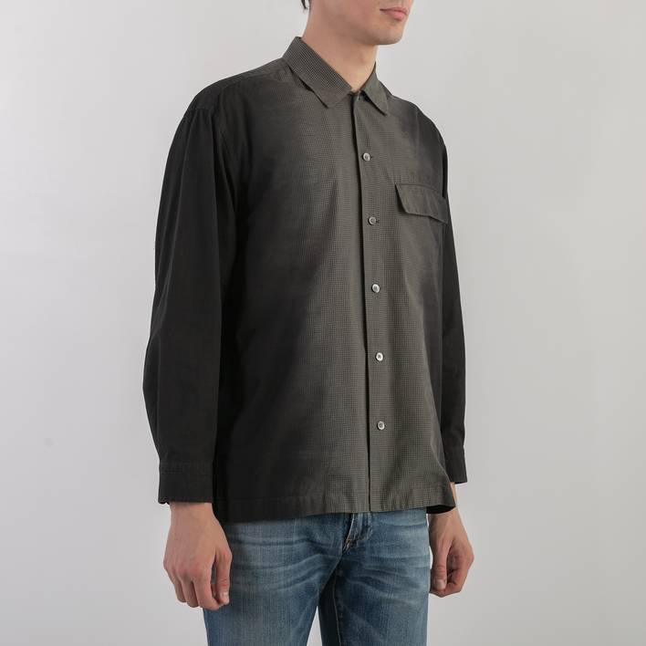 Рубашка Issey Miyake
