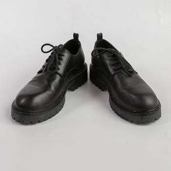 Ботинки Ann Demeulemeester