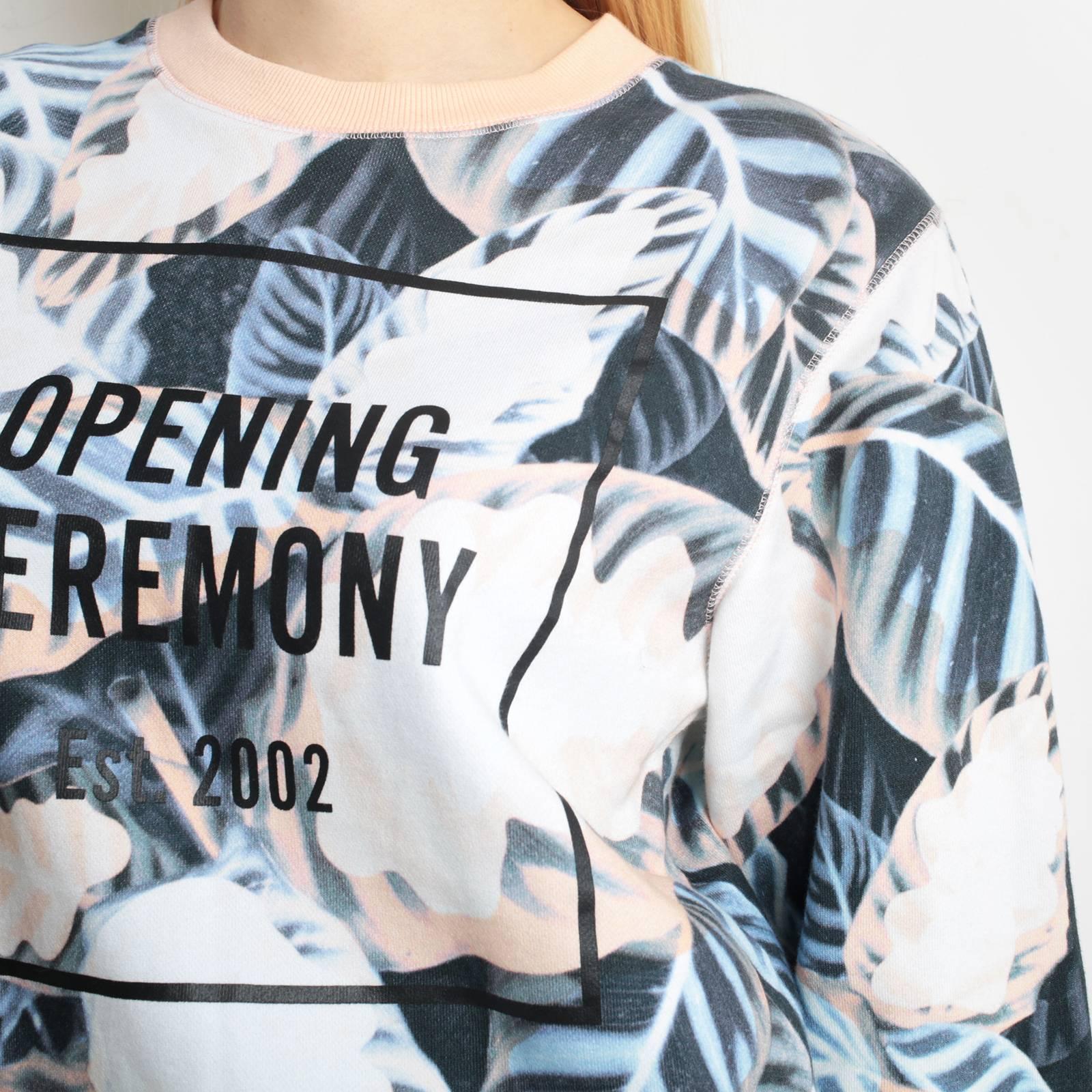 Свитшот Opening Ceremony