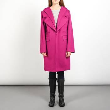 Пальто Ruban
