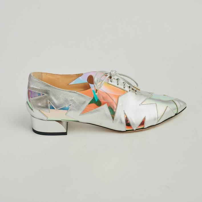 Ботинки Charlotte Olympia