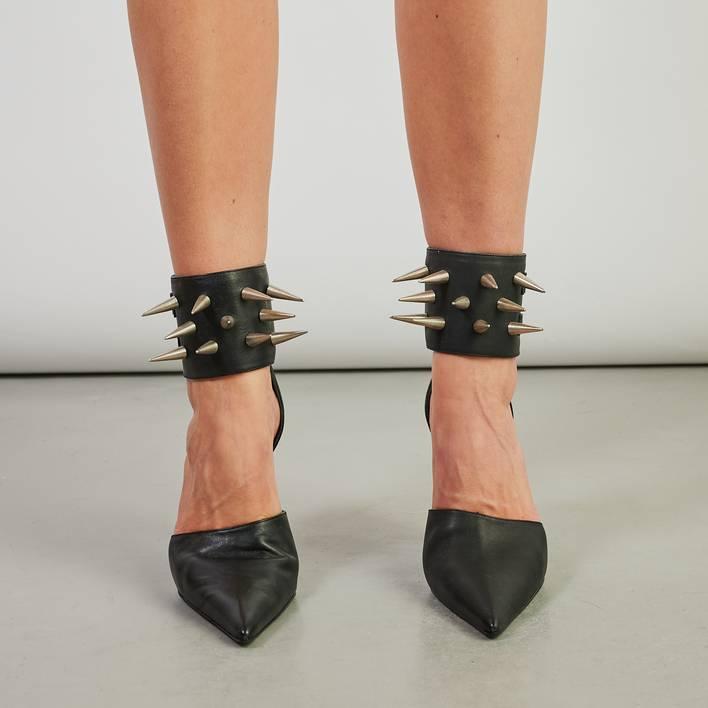 Туфли Nostrasantissima