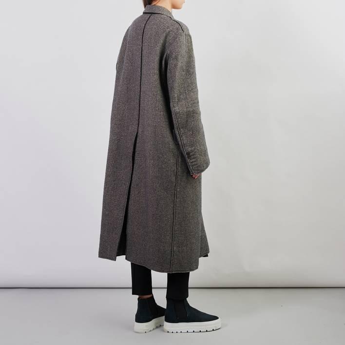 Пальто Ziggy Chen