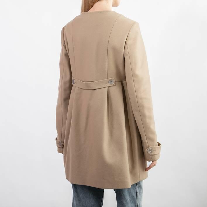 Пальто Rochas