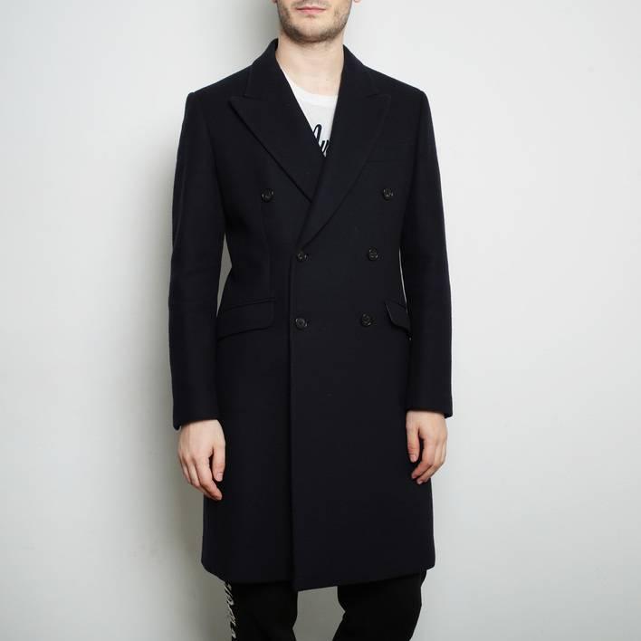 Пальто  №.21