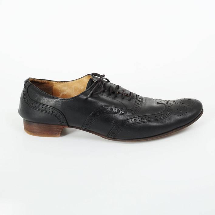 Ботинки  Chausser