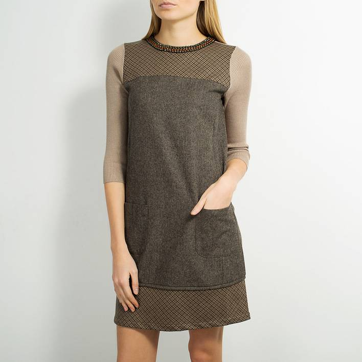 Платье  Intrend Max Mara