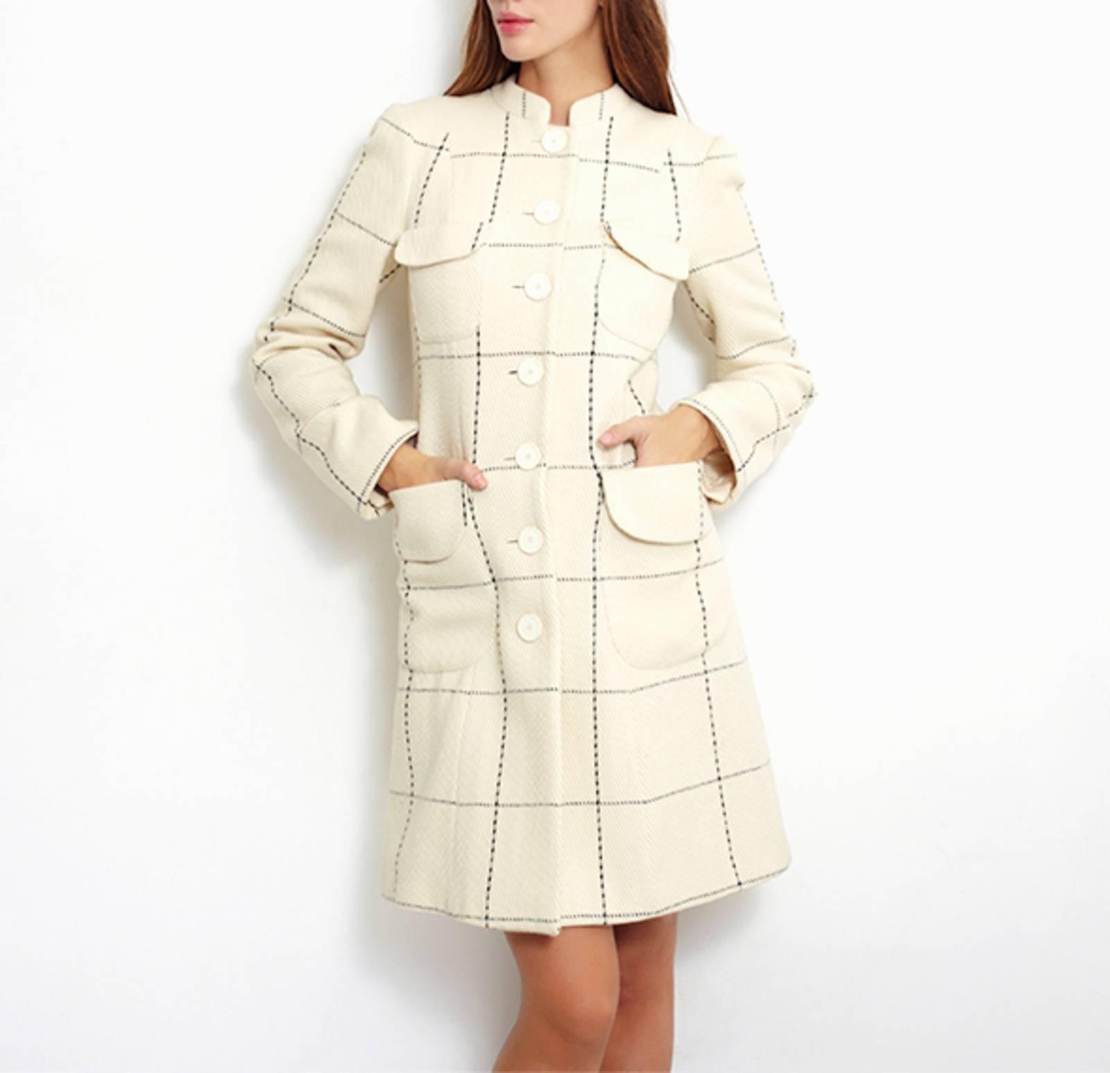 Купить пальто Emporio Armani в Москве с доставкой по цене 9800 ... 2969ae2ebb6
