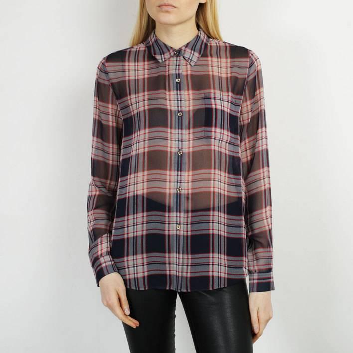 Рубашка  Juicy Couture