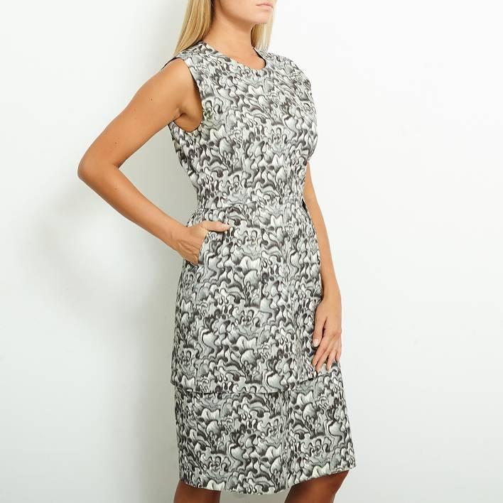 Платье  Dries Van Noten