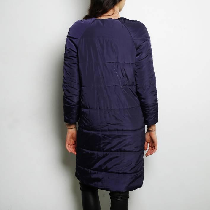 Пуховое пальто  Cyrille Gassiline