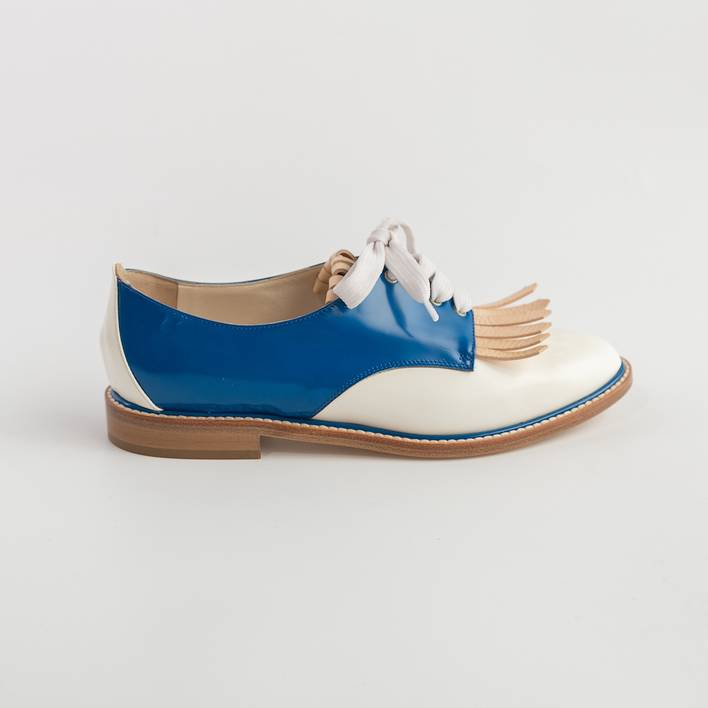 Ботинки Oscar de la Renta