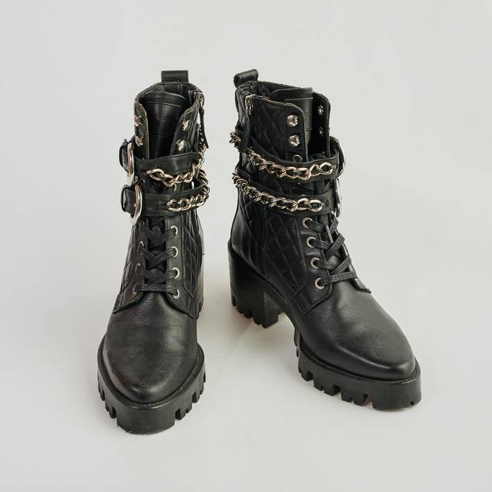 Ботинки Uterque