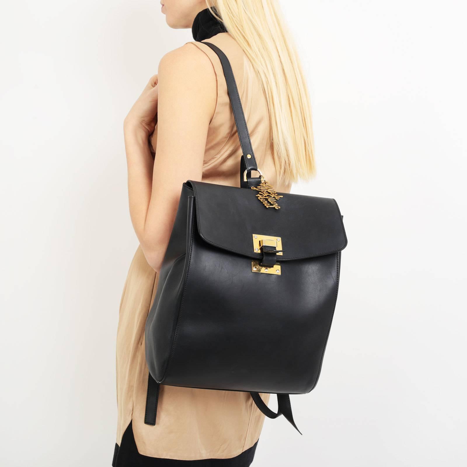 Рюкзак  Sophie Hulme