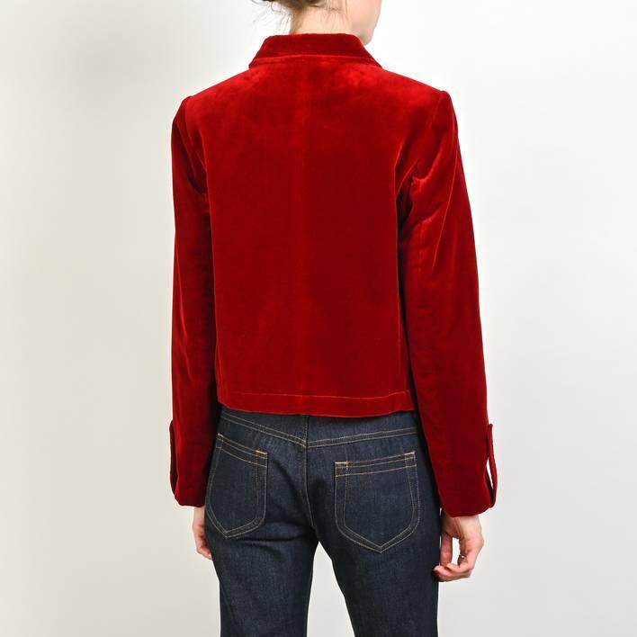 Легкая куртка  Sandro