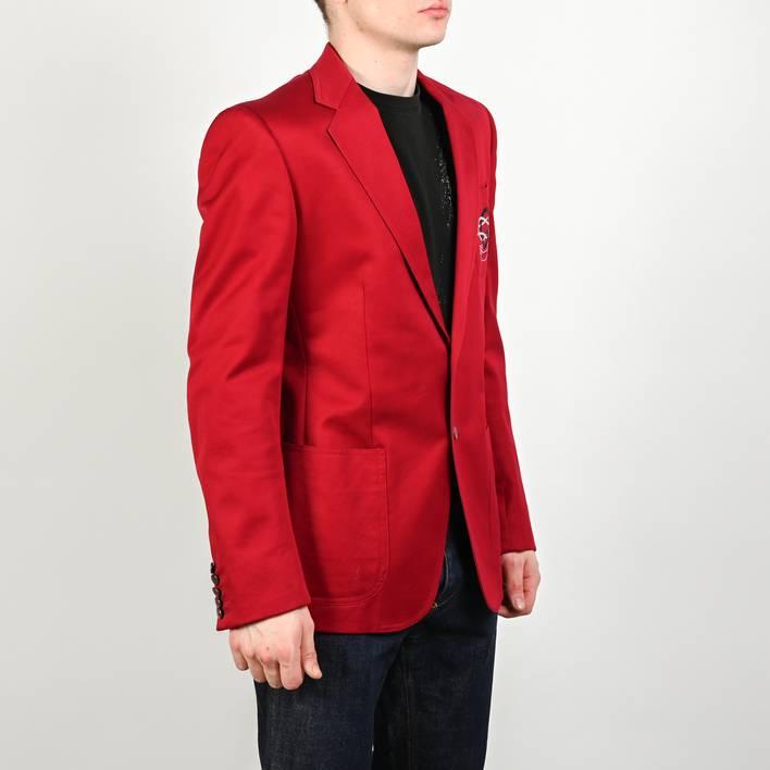 Пиджак Gucci