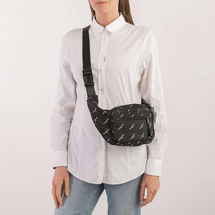 Поясная сумка Balenciaga