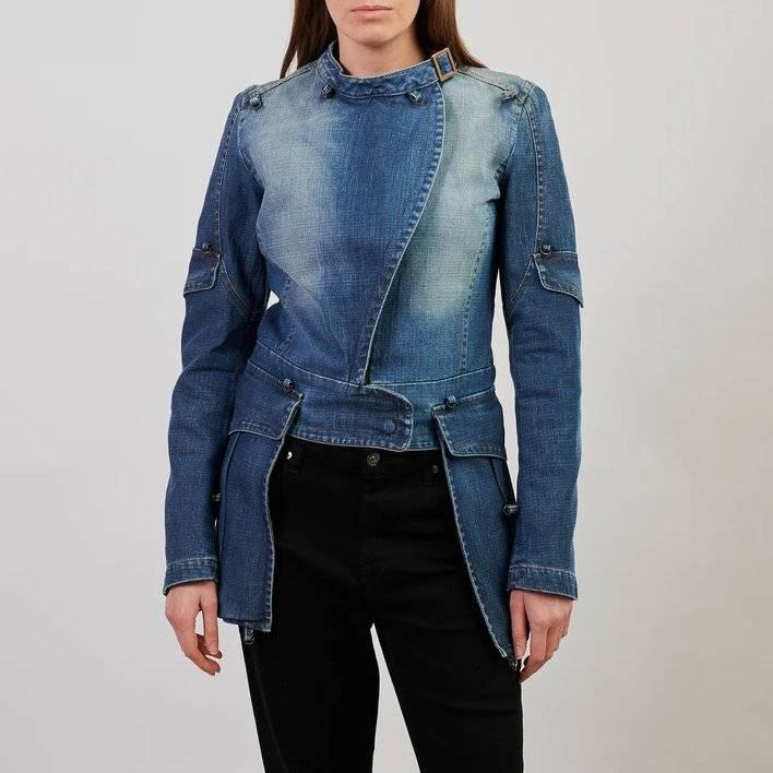 Куртка Andrew Mackenzie