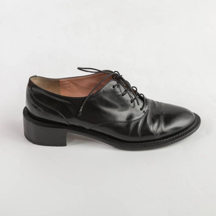 Ботинки Rochas
