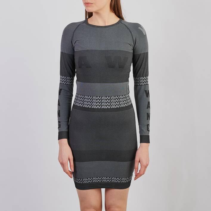 Платье H&M х Alexander Wang