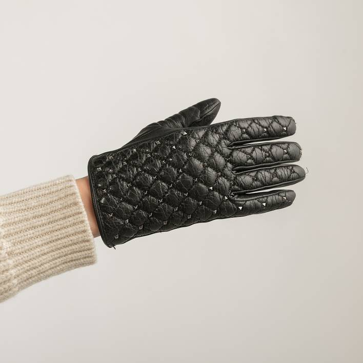 Перчатки Valentino
