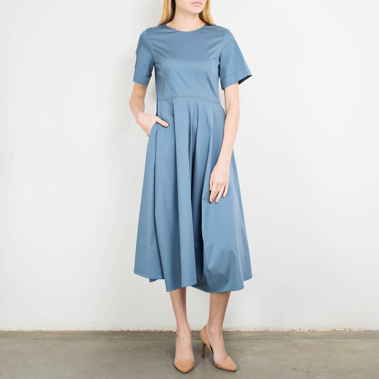 b57b1d6f000 Купить платье Cos в Москве с доставкой по цене 4200 рублей