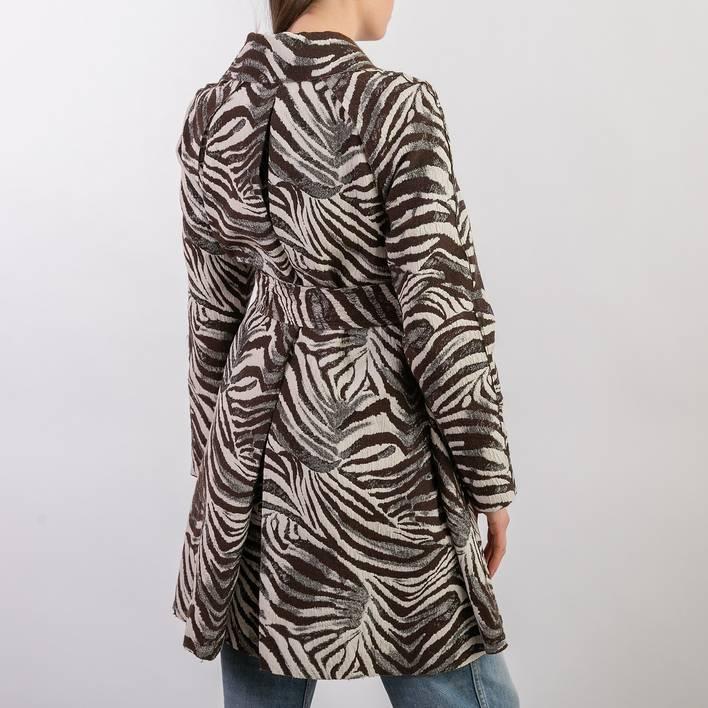 Пальто H&M х Lanvin