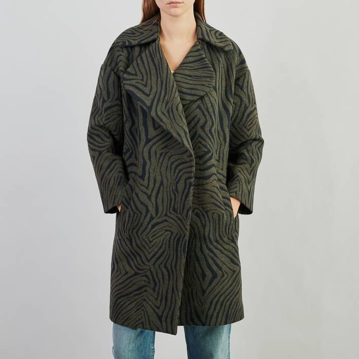 Пальто Chapurin