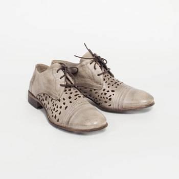 Ботинки  IXOS