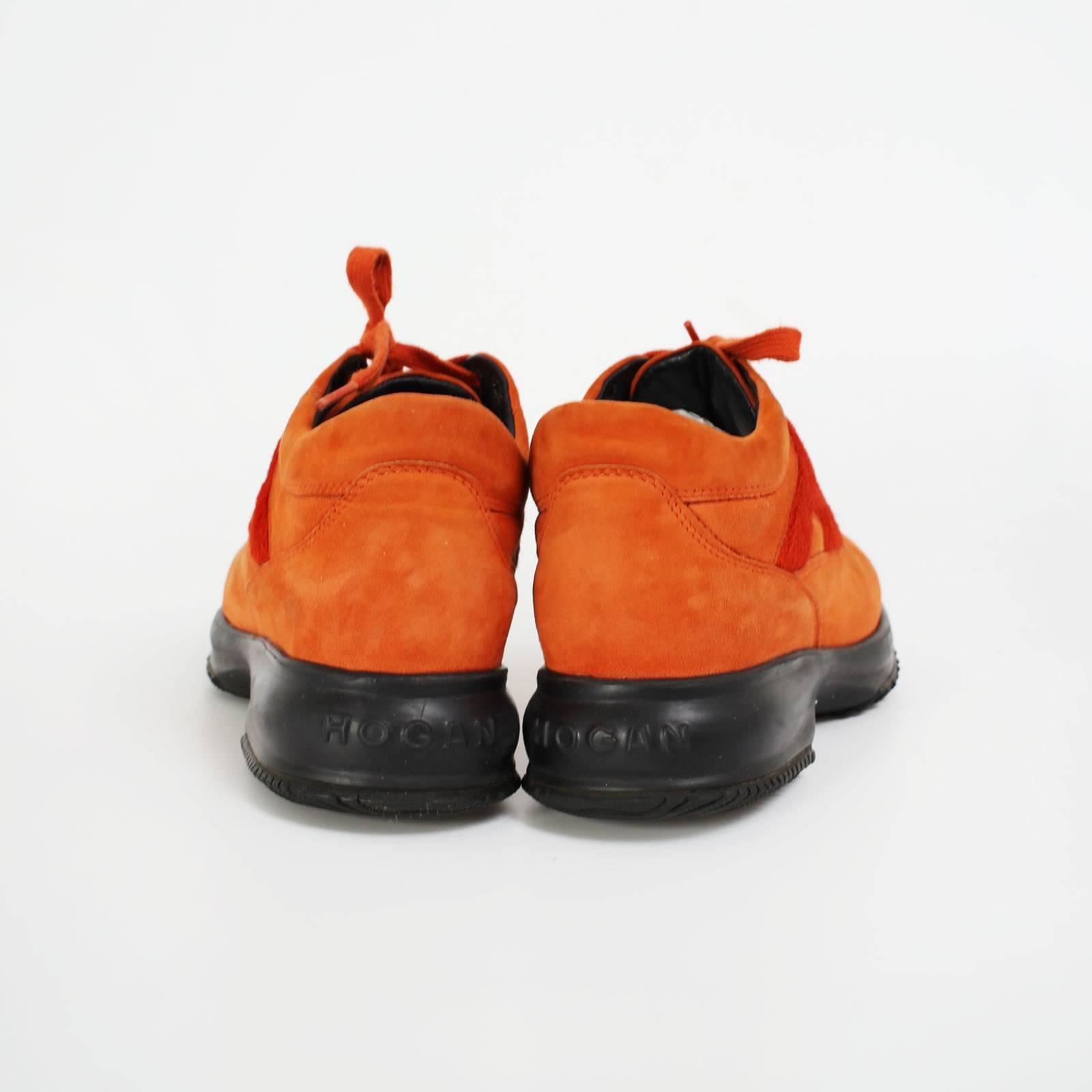 Кроссовки  Hogan