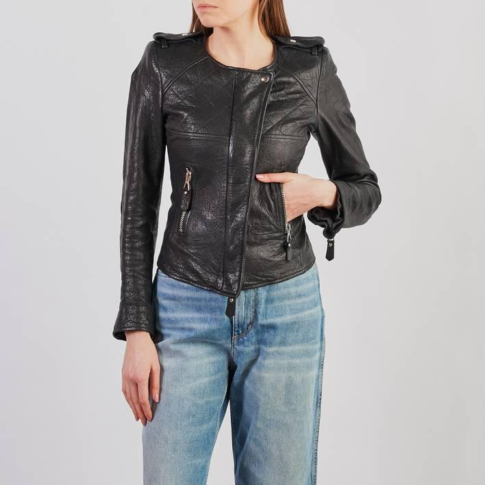 Кожаная куртка I Isabel Marant