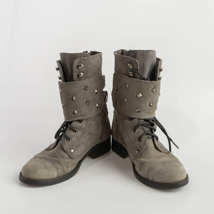 Ботинки Sandro