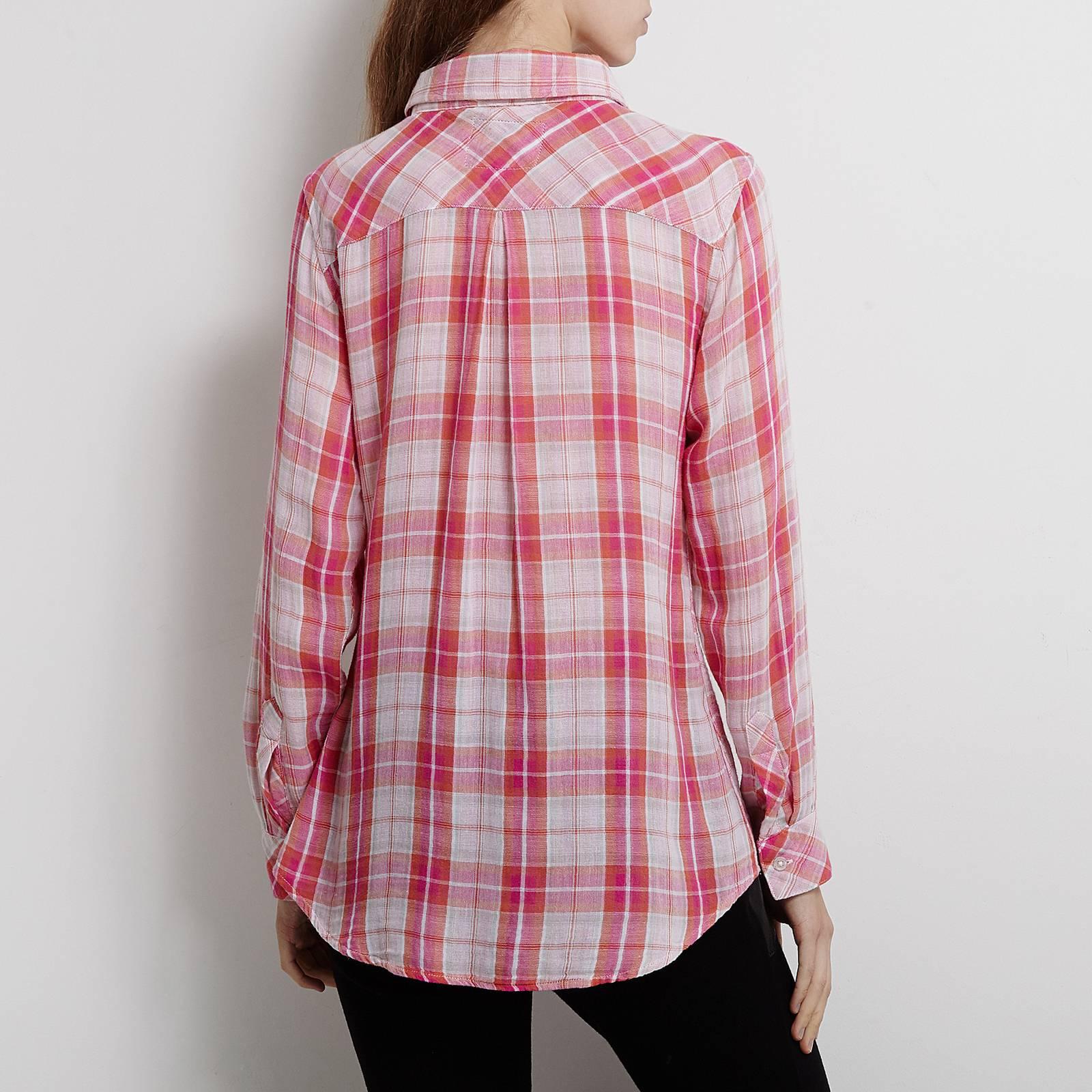 Рубашка  Rails