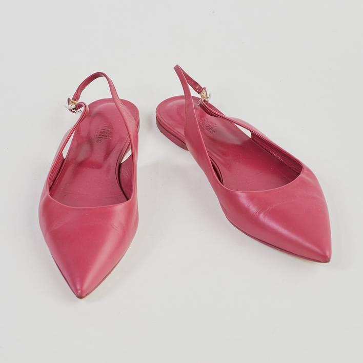 Туфли Hermes