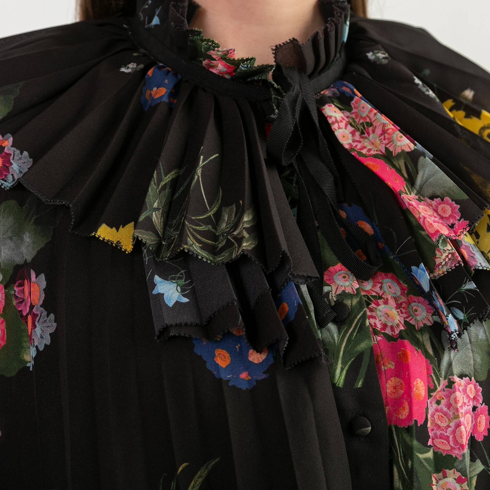 Платье H&M x Erdem