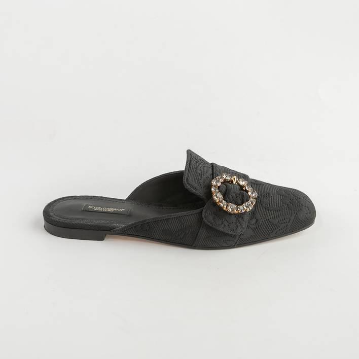 Мюли Dolce & Gabbana