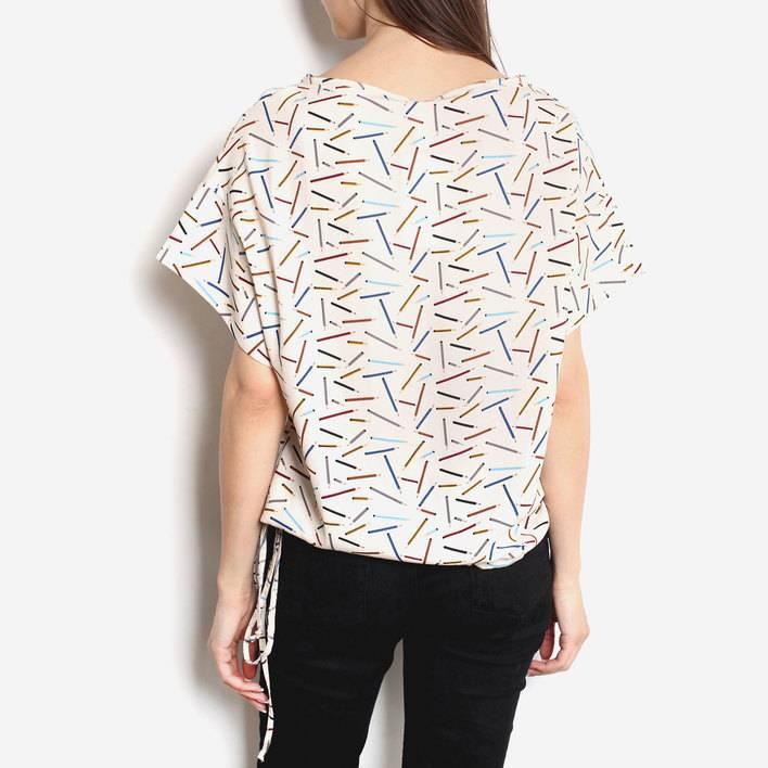 Блуза  Souvenir
