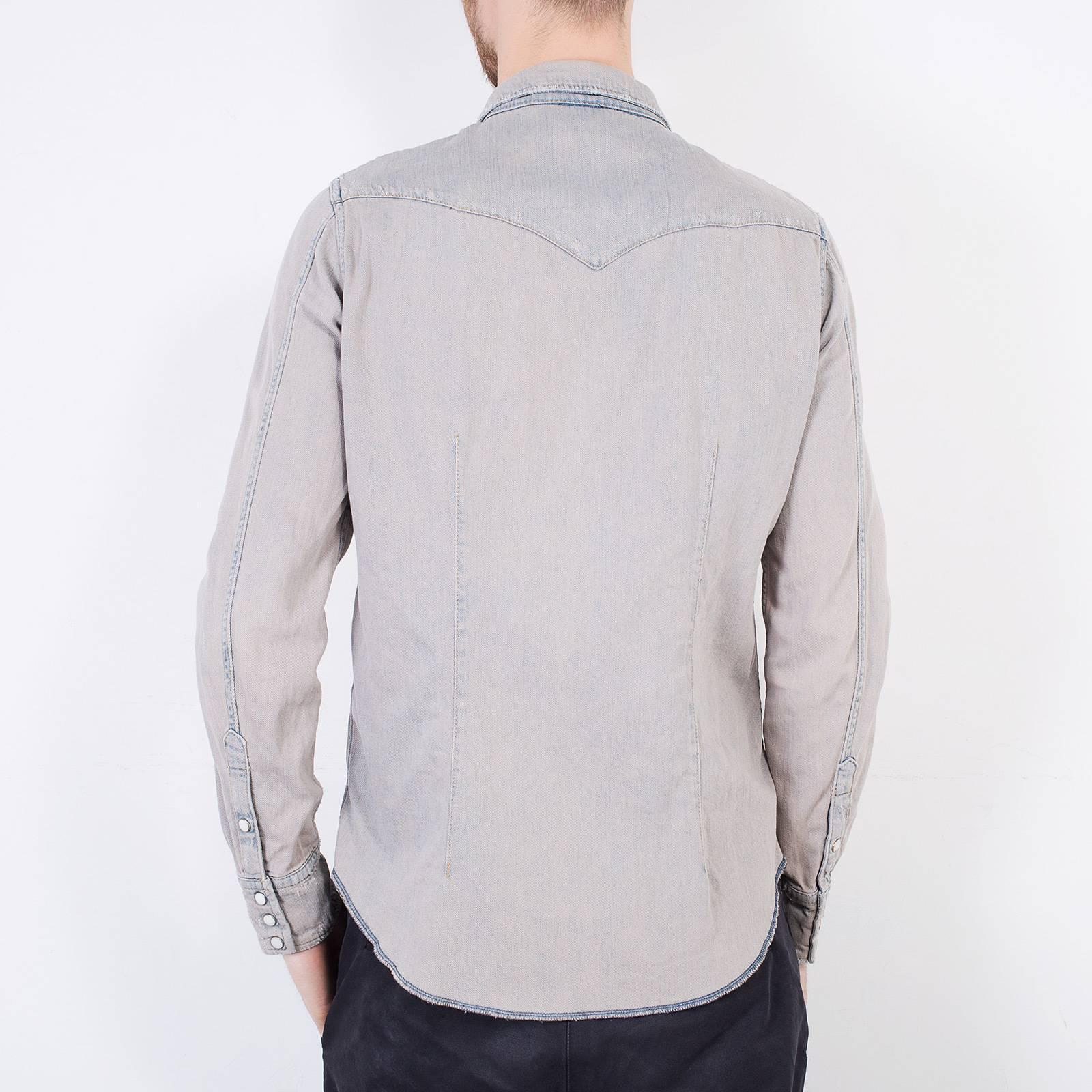 Рубашка  Attachment