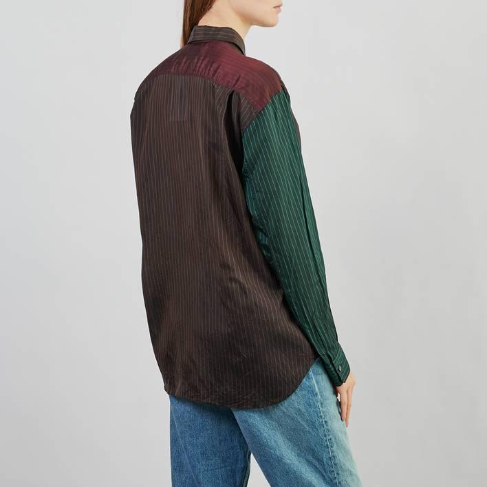 Рубашка Comme des Garcons SHIRT