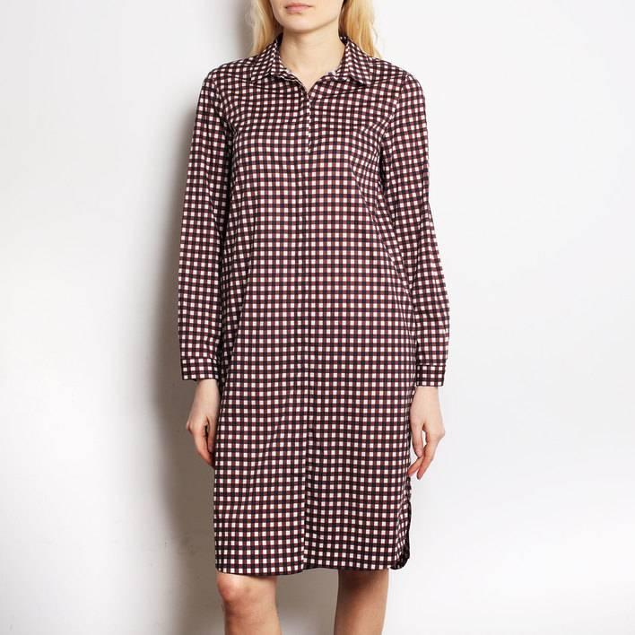 Платье-рубашка  Cos